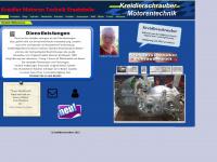 kreidlerschrauber.de