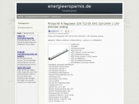energieersparnis.de