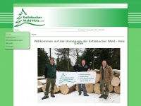 entlebucherwaldholz.ch