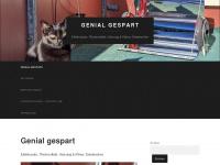 event-verteiler.de Webseite Vorschau