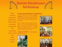 deutsches-fahrradmuseum.de