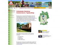 erlebnisbahn-ratzeburg.de