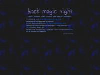 Black-magic-night.de