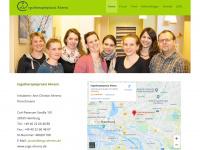 Ergo-ahrens.de