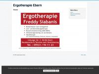 ergotherapie-ebern.de