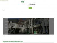 kirchen-sieg.de Webseite Vorschau