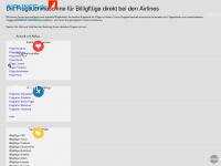 airlines.de