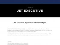 jetexecutive.com