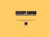 Escape-sound.de