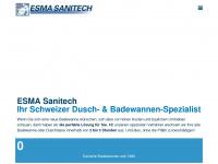 esma-sanitech.ch