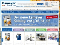 esmeyer-gastrobedarf.at