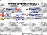 Scorpiontrophy.de