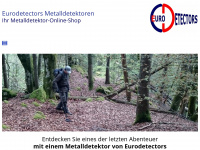 eurodetectors.de