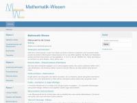 mathematik-wissen.de