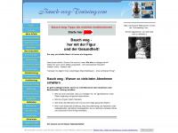bauch-weg-training.com
