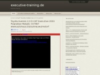Executive-training.de