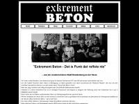 exkrementbeton.de
