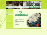 gaertnerei-luthiger.ch