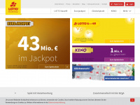 lotto-brandenburg.de
