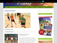 sportpraxis.com