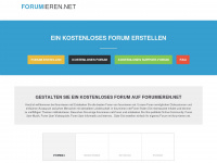 forumieren.net