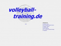 volleyball-training.de