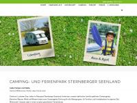 camping-sternberg.de