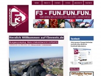 f3events.de Thumbnail