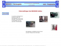 fahrradtraeger-preisbrecher.de