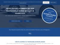 Fahrschule-bernd-mueller.de