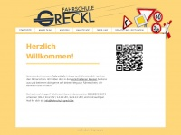 fahrschule-greckl.de