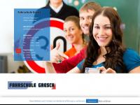 fahrschule-gresch.de