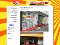 Fahrschule-maywald.de