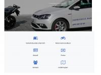 Fahrschule-troesch.ch