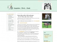 tier-naturheil-therapie.de