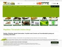 md-terraristik.de