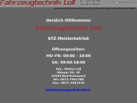Fahrzeugtechnik-loll.de