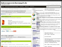 fahrzeugversicherung24.de