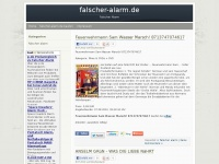 falscher-alarm.de
