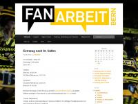 Fanarbeit-bern.ch
