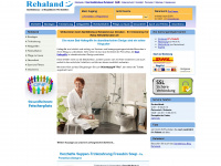 rehaland.com