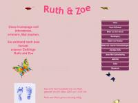 ruthzoe.de
