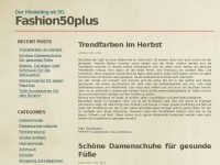 fashion50plus.de