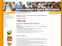 beachvolleyball-bawue.de