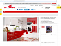 feldmann erfahrungen und bewertungen. Black Bedroom Furniture Sets. Home Design Ideas