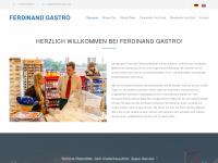 ferdinand-gastro.de