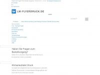 lw-flyerdruck.de