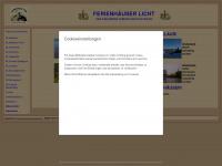 ferienhaeuser-licht.de