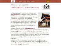 ferienhaus-muesli.ch