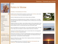 Ferienhaus-vierow.de